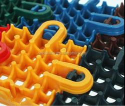 Factory wholesale good quality pvc sports flooring, outdoor sports flooring, sports flooring used