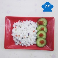 Bio health diet food konjac low calorie rice