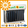 100% solar powered air conditioner
