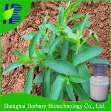 100% pure natural stevia 98%