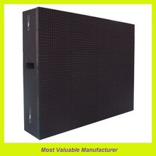 High quality stable p20 ads full color outdoor video led display billboard P10 P12 P16 P20 P25 P31.25 P37.5