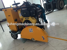 high quality of Diesel petrol gasoline Asphalt and Concrete Cutter