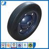 Qingdao Manufacturer Wheelbarrow Cheap 13*3 Rubber Wheel
