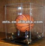 basketball acrylic boxes