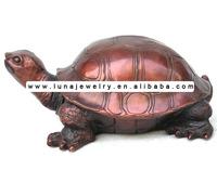 Bronze Turtles, fengshui Tortoises