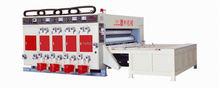 Carton box printing machine corrugated printing machine for carton printing