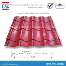 best color metal roofing sheets prices