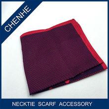 Fashion Professional Custom Twill Satin Printed Silk Handkerchief