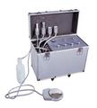 foshan equipo dental portátil yunsheng unidades dentales de alta calidad el mejor precio