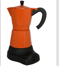 PROFESSIONAL FRANCE STYLE CHEAPER STAINLESS STEEL ESPRESSO COFFEE MACHINE