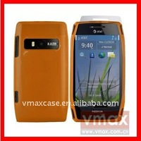 Mobile phone screen protective film for Nokia X7