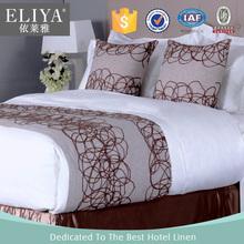 Hotel de lino 100% algodón