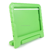 Kids Protective Foam Shockproof Stand Handle Case EVA Cover For Ipad 2 3 4 Green