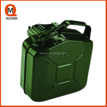 5L portable fuel tank, jerrycan with steel material