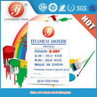 2015 hot sales titanium dioxide rutile factory