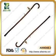 Wholesale China Factory high quality wood handle walking sticks
