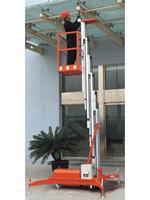 hydraulic aerial personnel lift/aluminum personnel platform lift