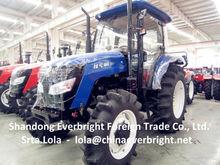 Buen tractores agricolas 80HP/ SH804 / 4WD de alta calidad