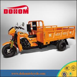 250CC cargo rickshaw passenger tricycle