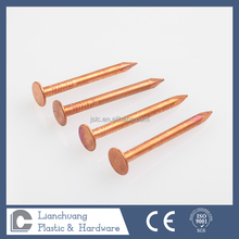 clout copper nail
