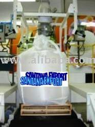 La venta de azúcar de la fábrica