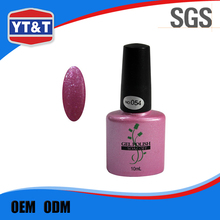 Response Within One Hour Custom Logo 120 Colors Perfume Gel Polish
