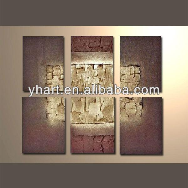 p detail Belle peinture sur toile tendue peintures d art africain