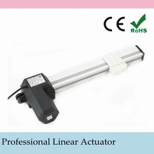simple application 140mm stroke Mounting base mount linear actuator