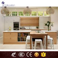 Best Euro Style mini kitchen design