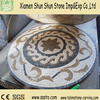 Granite Mosaic Pattern with Pictures