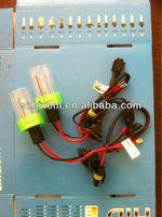 55W HID Xenon bulbs KET or AMP Connector 12V 24V HID Xenon Lighting
