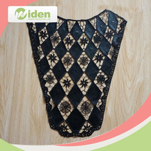 WIDEN Steady Product Quality Ladies Elegant Neck Design with Lace Work