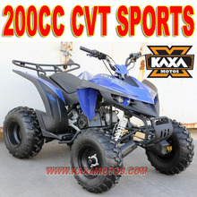 Quad ATV 200cc
