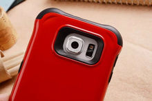 Alibaba china new fashion trending case for samsung galaxy s6 ,pc tpu case for samsung phone