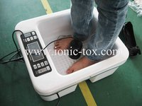 new detox cell spa machine for people body good health OH-301-B in 2012 for detoxification