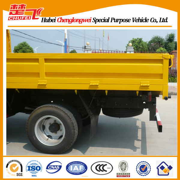 how to find loads for dump trucks