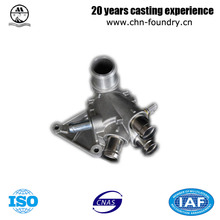Customized Stainless Steel Investment Casting Machined Motorcycle Spare Parts
