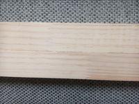 Finger joint stick edge glued wood batten for door frame