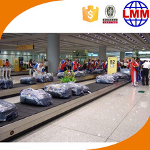 Baggage and Cargo Handling Systems and Equipment