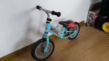 High Quallity Running Bike No-Pedal Kids Balance Bike
