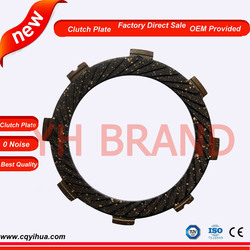 Top quality 100cc bajaj boxer,motorcycle part transmission parts,motorcycle Cd 70 friction plate