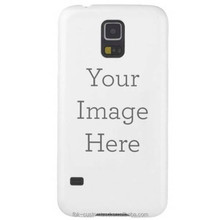 Wholesale Custom Mobile Phone Cases for Samsung Galaxy S5, China Phone Covers From OEM Phone Case Factory
