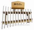 hijos nuevo estilo de instrumentos de percusión de juguete de metal del tubo instrumento musical