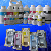 Widely Used Lucia Pigment printing ink for Canon Printer iPF8400