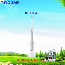 RLT204 New Products 2015 Cute Shape Battery Powered High Quality Dental Care Oral Hygiene