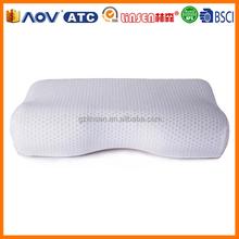 2014 wholesale price fashion memory foam bamboo body pillow