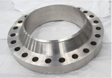 Best price with ASTM A182 F60 stainless steel weld neck flanges
