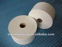 Fiberglass Wall Cover Mat used for glass surface layer of FRP products which is divided into wrap type S-BM(W) series, hand lay-