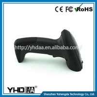 YHDAA Supermarket Middle Range CCD Barcode Scanner