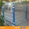 Anping Factory High Quality Cheap Double Welded Wire Mesh Fence Panel for Garden